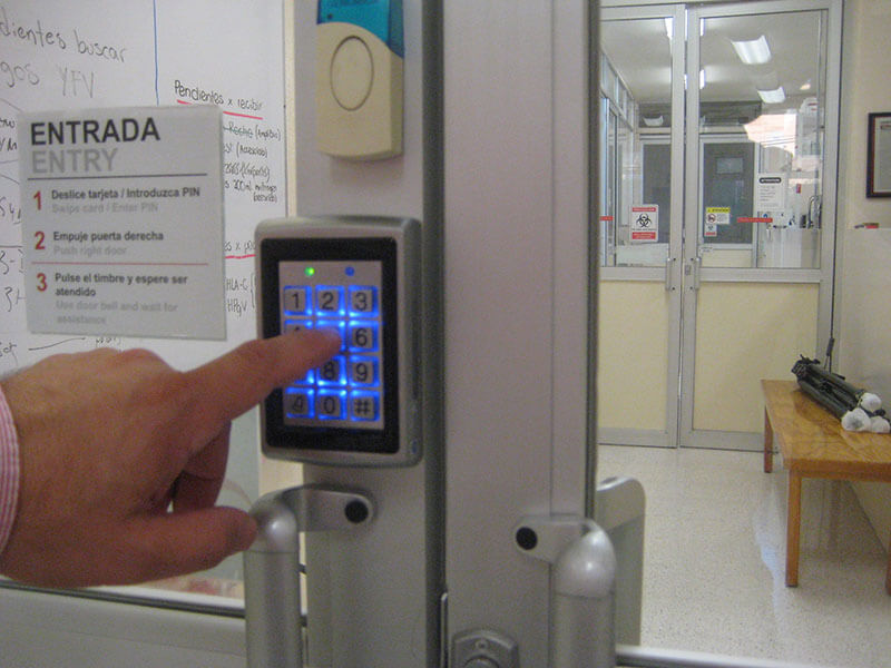 What Are Access Control Systems?