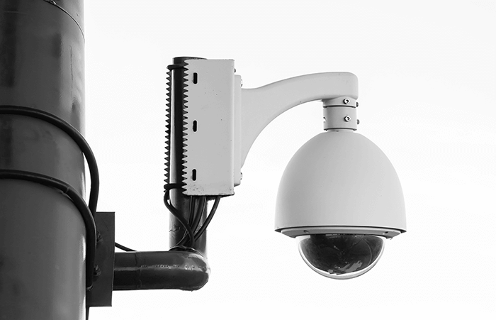 What Are CCTV Cameras And How Are They Used?