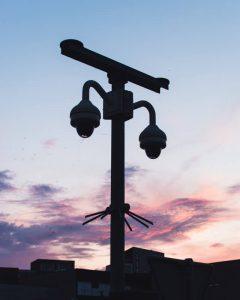 CCTV Cameras in Liverpool
