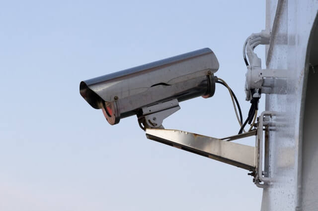 Rules For CCTV For Home Owners in Liverpool